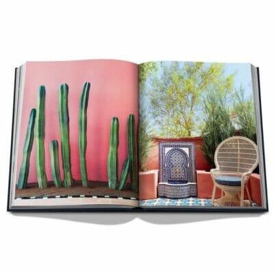 Mundi Amerifine Book